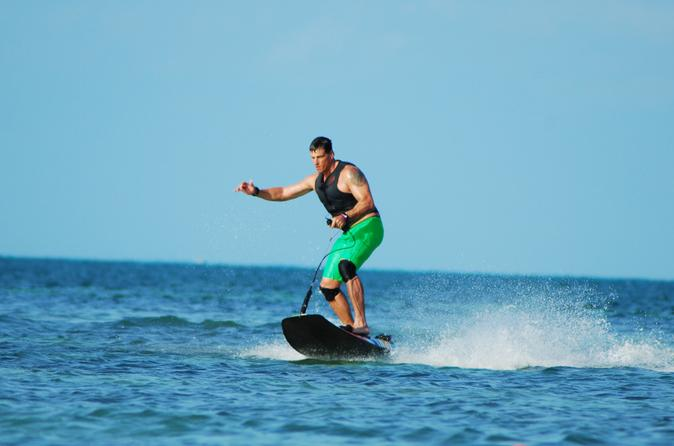 Cancun Jetsurf Experience