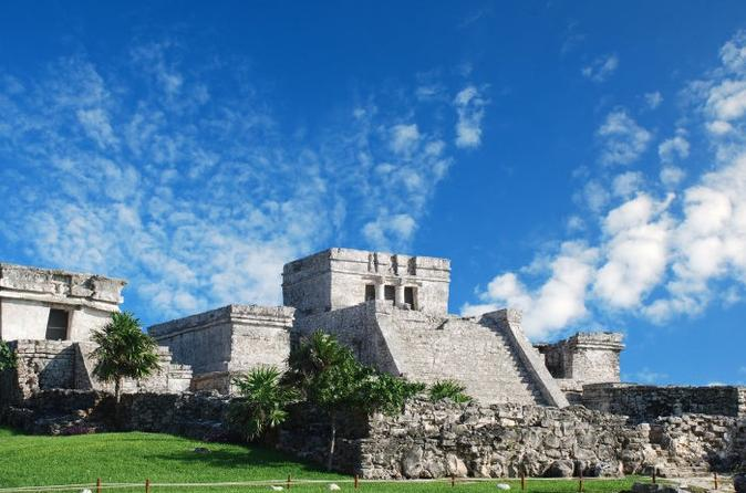 Tulum and xel h all inclusive day trip from playa del carmen in playa del carmen 160224