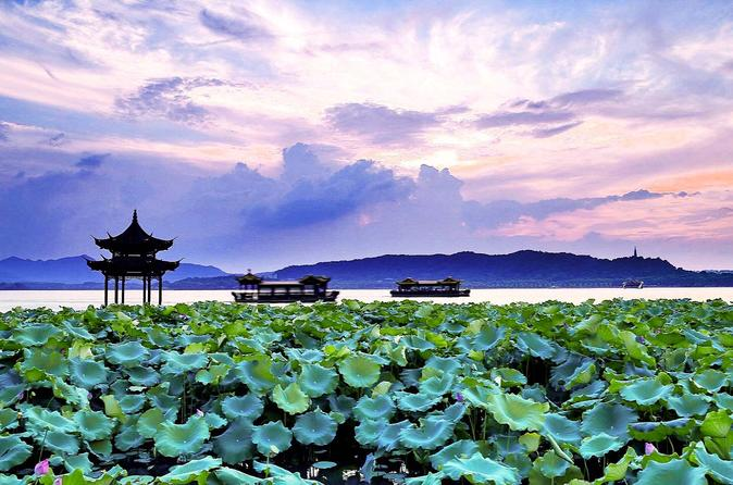 Half-Day Flexible Private Hangzhou Highlight Tour
