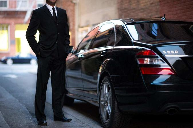 Private Transfer to Shanghai Cruise Port from Pudong or Hongqiao Airport