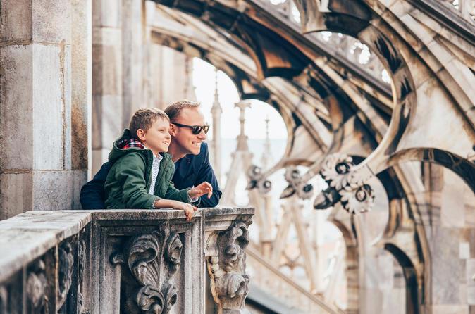 Milan Family Friendly Tours