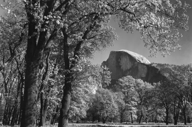 In The Footsteps Of Ansel Adams Photo Class