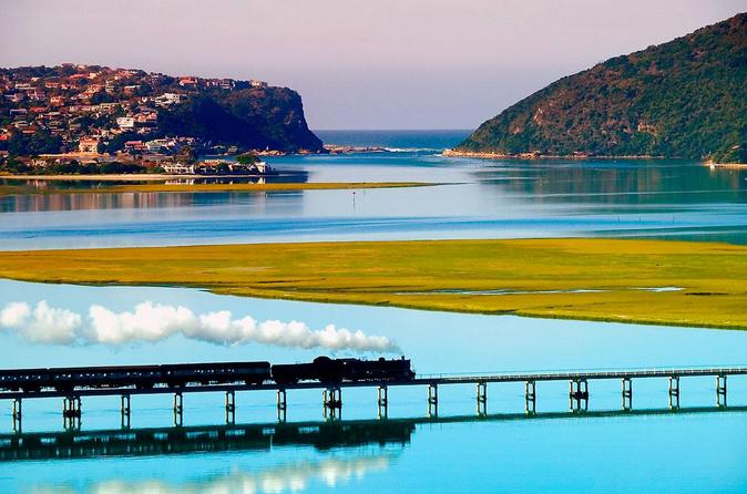 Explore The Garden Route - Cape Town