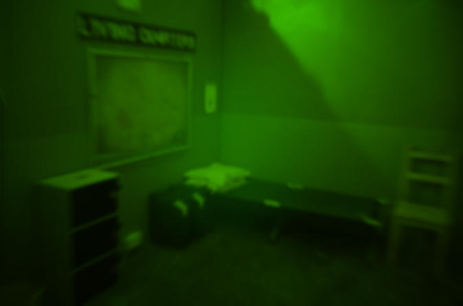 Bunker 38 live escape game in birmingham in birmingham 304034