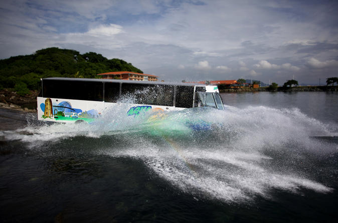 Aquabus City Tour