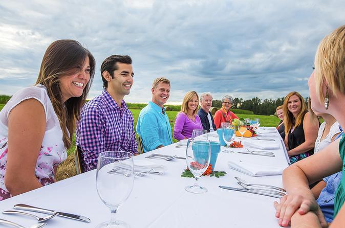Alberta farm to table gourmet dinner in edmonton 305529