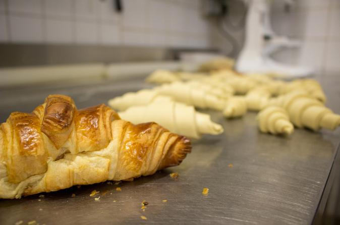 Behind the Scenes of a Boulangerie : French Bakery Tour in Paris
