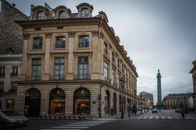 See and Be Seen Paris Celebrity Lifestyle Walking Tour