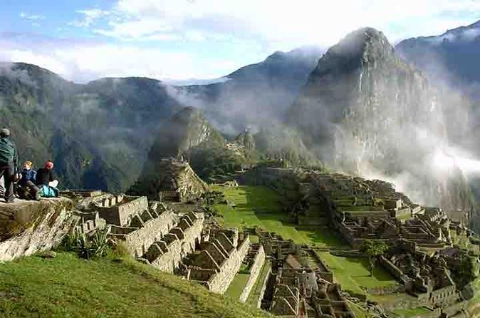 Excursão de 4 dias em Cusco, incluindo Machu Picchu