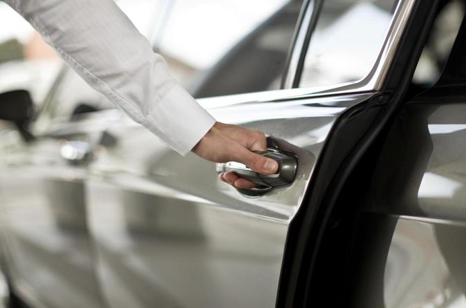 Private Transfer From Airport Or Hotel To Hotel Or Airport In Shinaouk Ville - Sihanoukville