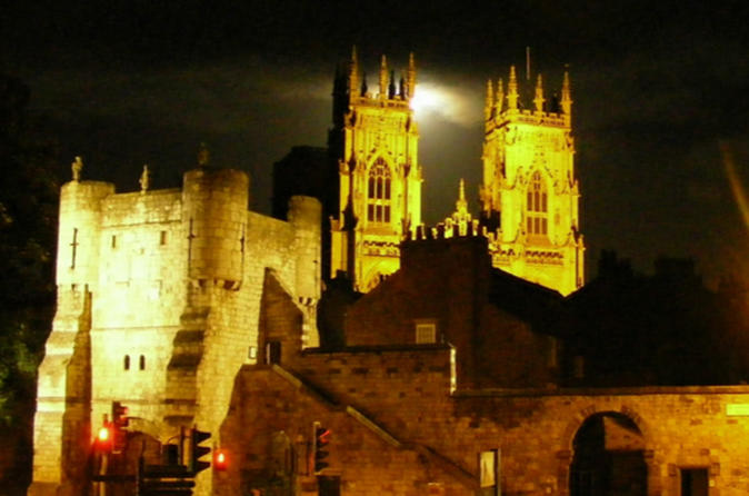 Private ghost tour of york in york 304825