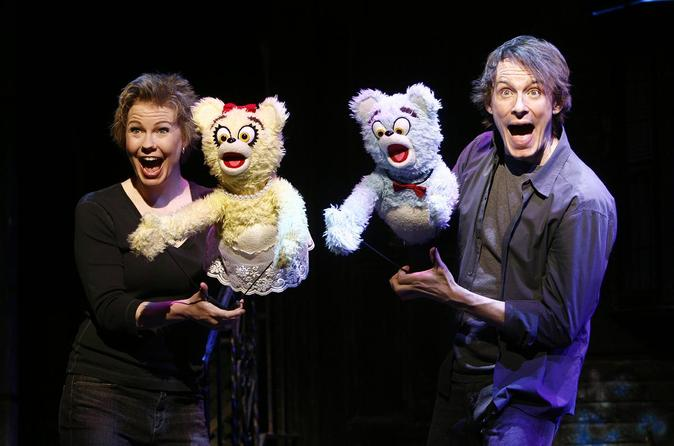 Avenue Q on Broadway