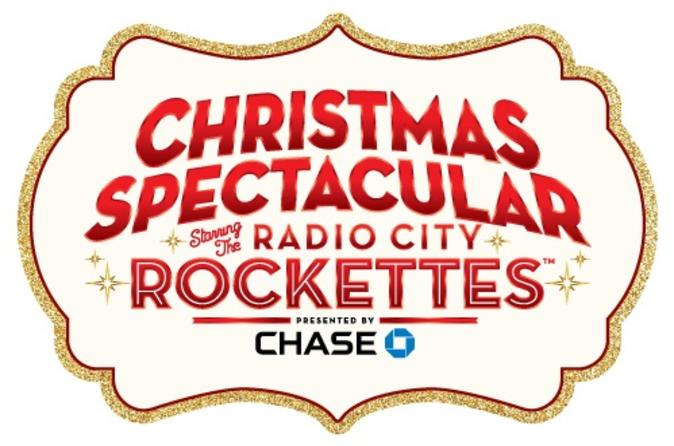Christmas Spectacular in de Radio City Music Hall