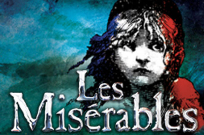 Les Miserables on Broadway