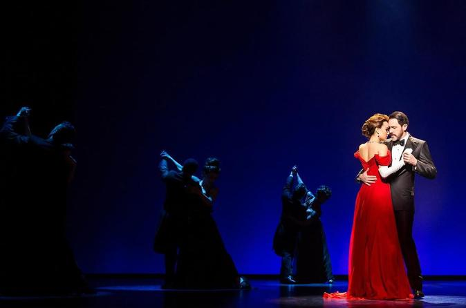 Pretty Woman The Musical on Broadway
