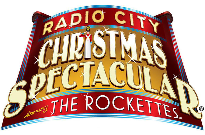 New York Radio City Music Hall Christmas Spectacular in
