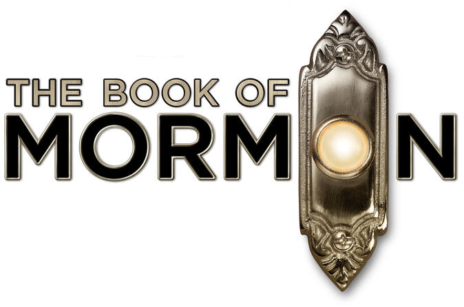 The Book of Mormon på Broadway