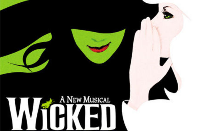 """Wicked"" en Broadway"