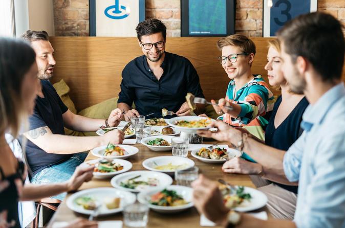 Delicious 4-hour Food Tour In Krakow