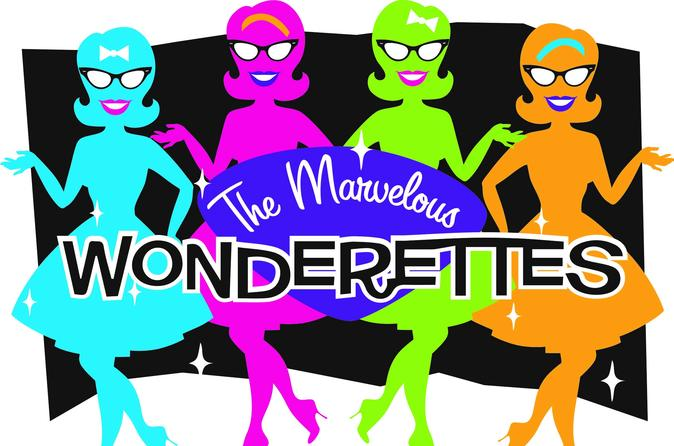 Musical theatre the marvelous wonderettes in virginia beach 304992