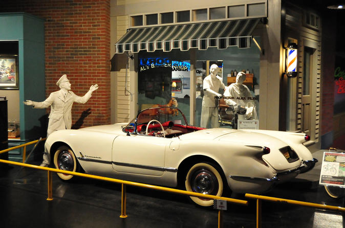 national corvette museum 2017 kentucky. Cars Review. Best American Auto & Cars Review