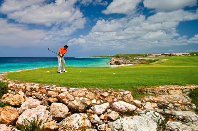 Access the Inaccessible Sydneys Luxury Golf Package