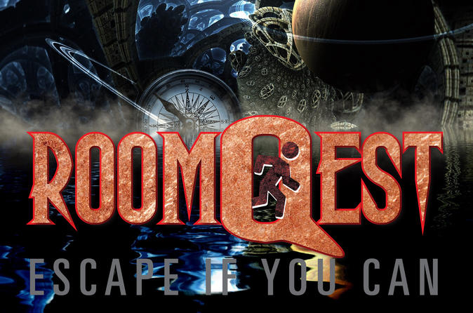 Roomquest Steamship Live Escape Game in Monheim