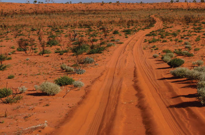 Alice Springs Multi-Day & Extended Tours