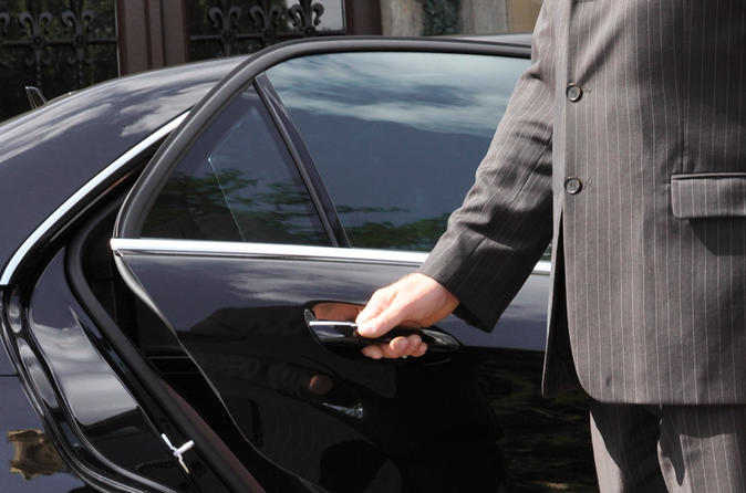 Luxury Personal Chauffeur Services in Toronto