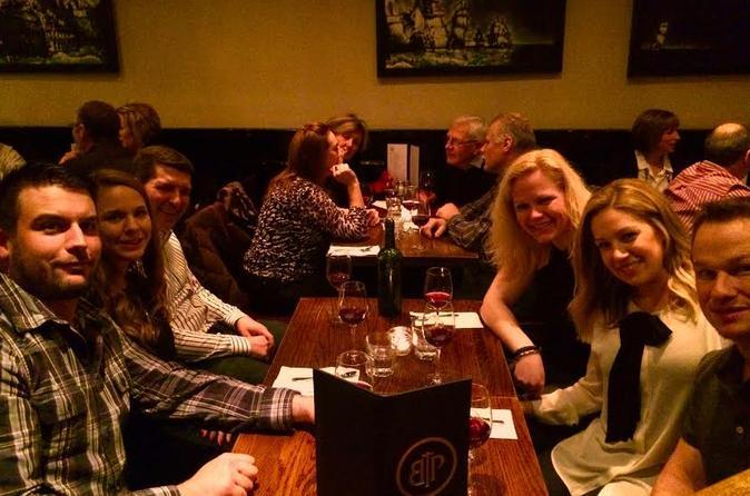 Ottawa Food, Wine & Nightlife