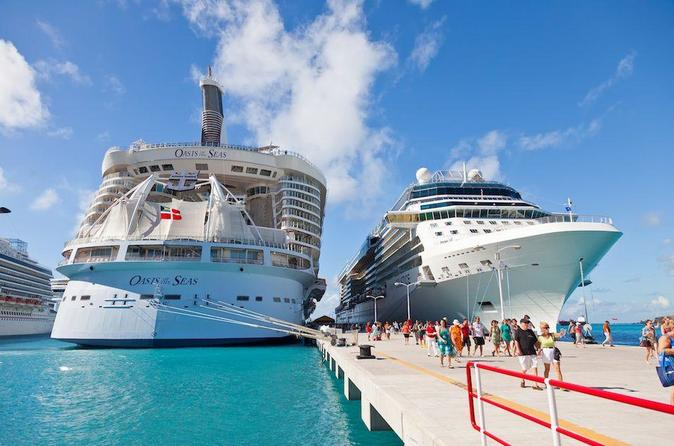 Special Tours for Cruises in Italy, from the tourist ports of call