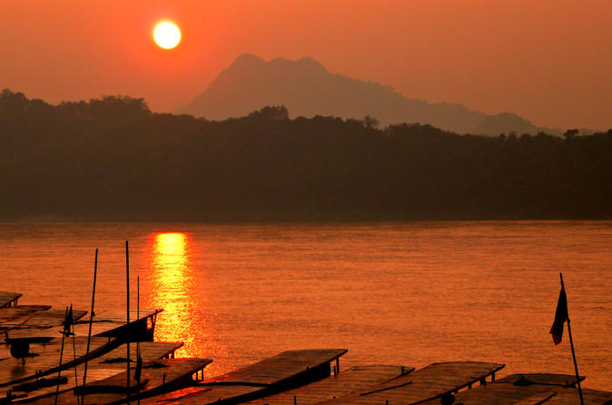 Luxury sunset mekong delta small group full day guided tour in ho chi minh city 644193