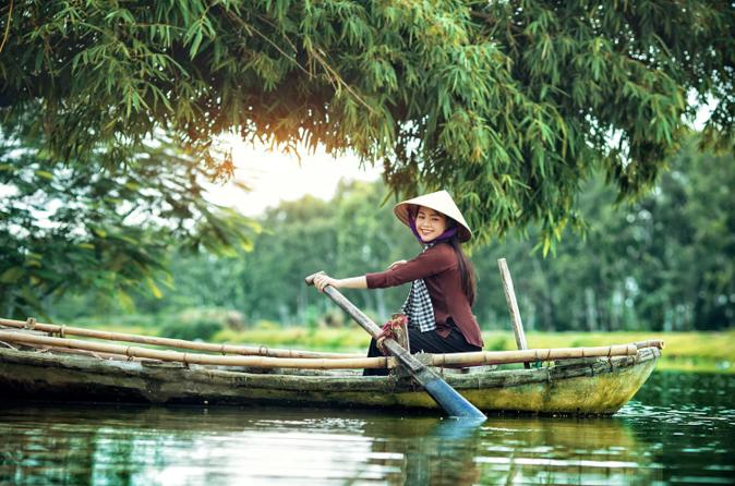 Private Mekong Delta Discovery Full Day Guided Tour From HCM City