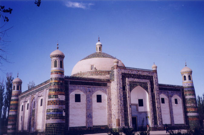 Private Day Trip In Kashgar