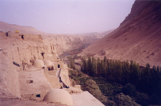 Private one day tour from urumqi to turpan in r mqi 307643