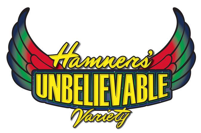 Hamners unbelievable variety show in branson 307145