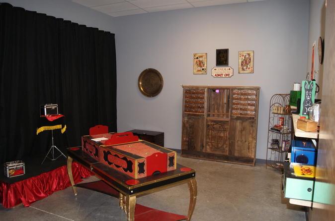 New Braunfels Escape Room