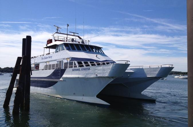 Salem High-Speed Ferry