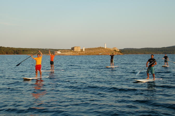 Stand Up Paddle Rental In Menorca - Minorca