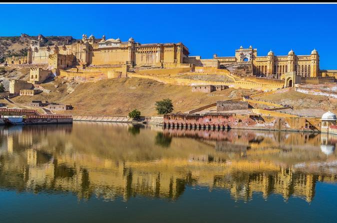 13 Days Rajasthan Tour With Car, Driver & Local  Guides - Delhi