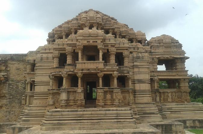 Gwalior Tour - Same Day Tour To Gwalior From Agra