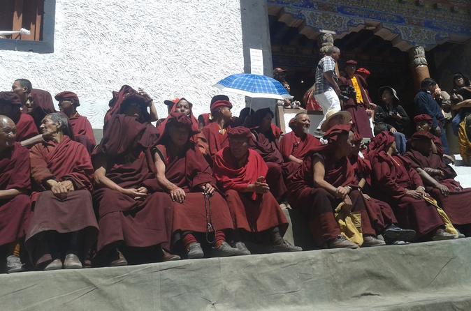 Ladakh - The Little Tibet - Leh