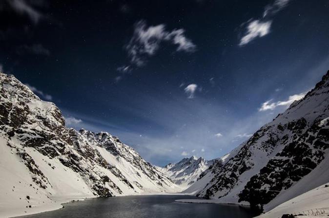 Small-Group Tour of Portillo Ski Center and Inca Lagoon from Santiago