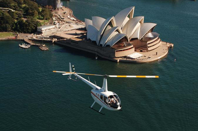 Sydney Shore Excursions