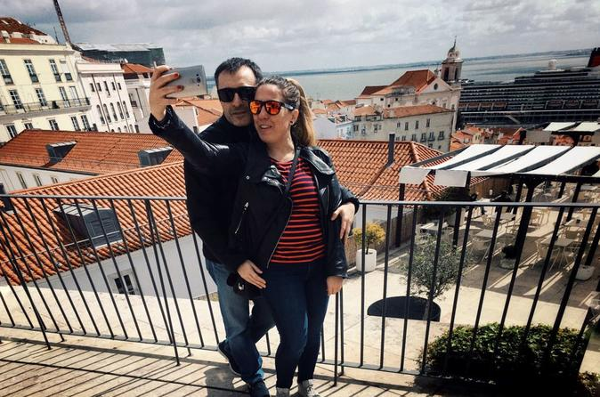 Secrets Of Lisbon Private Full Day Tour