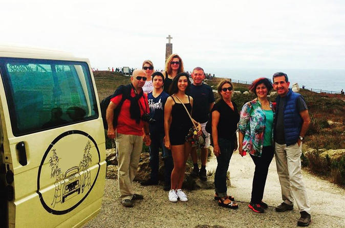 Sintra and cascais group tour in sintra 433317