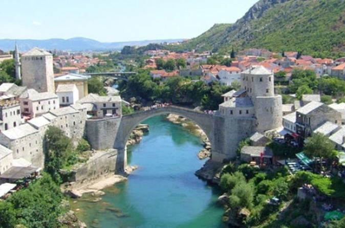 Mostar old town private walking tour in mostar 309609