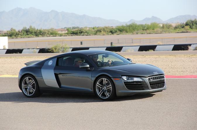 Audi r8 supercar experience at grandsport speedway in houston 372777