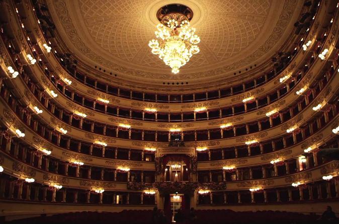 Milan VIP & Exclusive Tours