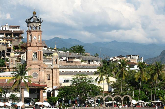 Puerto Vallarta City Highlights Tour Mexico, North America